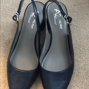 A2 Aerosoles women's shoes